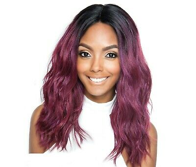 [Final Sale] Isis Rcp775 Bea - Red Carpet Premiere Lace Front Wig [ Open Box ]