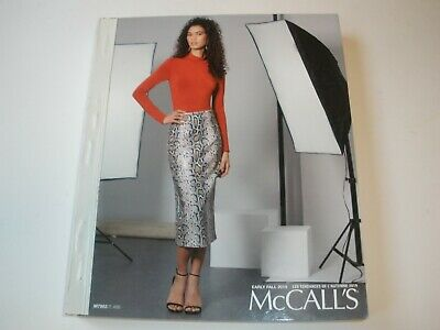 McCall/'s 7882 Dolls     Sewing Pattern