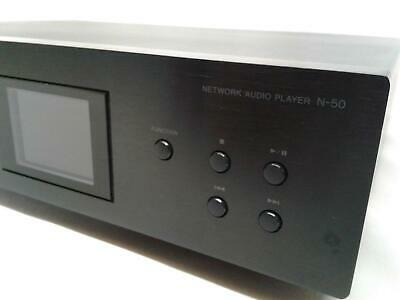 Pioneer N-50-K Network Audio Player with DAC, DLNA and Airplay