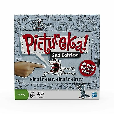 Pictureka 2nd Edition Game