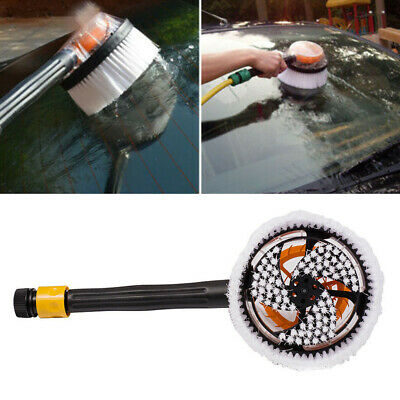 Care Washing Brush Sponge Cleaning Tool Automatical Microfiber For Car Vehicle