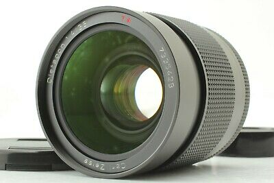 【EXC+++】 Contax Carl Zeiss Distagon T* 35mm F/1.4 MMJ MF Lens from JAPAN #449