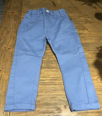 Toddler Boys Next Chino Trousers