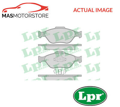 OEM SPEC FRONT DISCS AND PADS 282mm FOR CITROEN GRAND C4 PICASSO 1.8 2007-13