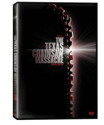 The Texas Chainsaw Massacre (Special Edition) - DVD By Marilyn Burns - VERY GOOD
