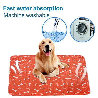 Pet Dog Cat Training Pads Absorbent Indoor Puppy Toilet Pee Pad Training Cushion