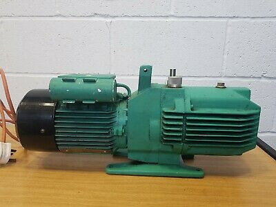Genevac GDN5 Rotary Vane Pump Lab Vacuum Equipment FREE MANCHESTER DELIVERY