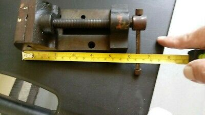 "North Bros. Mfg. Yankee No. 990 2-1/2"" Vise Philadelphia Pa."