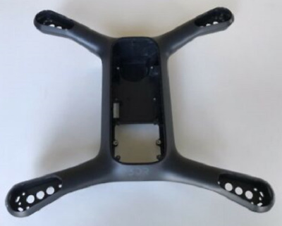 3DR Solo Quadcopter Drone Replacement Full Body Shell