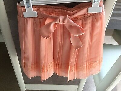 Mayoral Girls Pleated Skirt Age 4