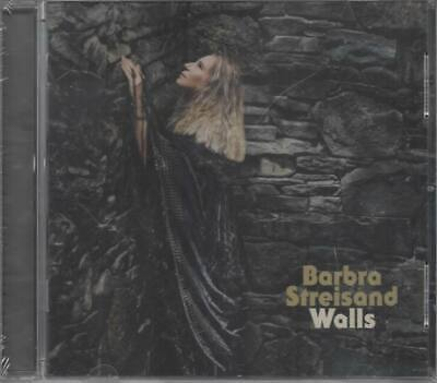 Barbara Streisand Walls CD NEU Whats On My Mind Dont Lie To Me Lady Liberty