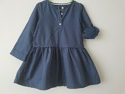 💕 Mothercare  💕 Girls    dress  Age   2 - 3 Years 💕