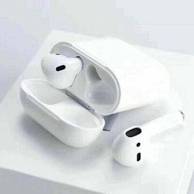 Apple AirPods with Wireless Charging Case MRXJ2AM/A A2032 A2031 A1938