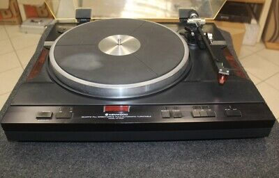 Kenwood KD-5100 fully automatic turntable in great working condition