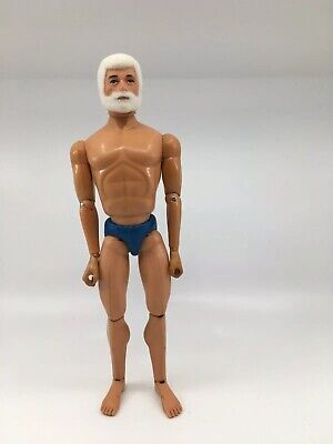 Hasbro GI Joe Adventure Team Muscle Body re-joint kit
