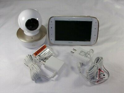 "Motorola MBP855CONNECT Digital Video 5"" Color Baby Monitor & Camera"