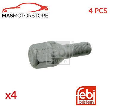 with captive washer febi bilstein 46663 Wheel Nut for light alloy wheel pack of one