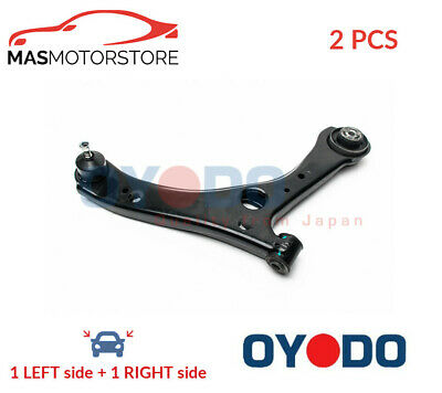 Lh Rh Track Control Arm Pair Oyodo 30Z0A30-Oyo 2Pcs P New Oe Replacement