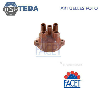 OE Equivalent FACET 2.7494PHT Zündverteilerkappe Made in Italy