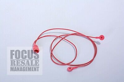 Philips M1363A MECG Adapter Cable, Reusable Leadset For Maternal ECG