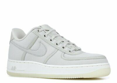 Air Force 1 Low Canvas Light Bone Condition:New
