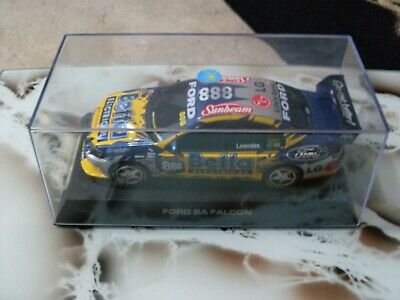 Scalextric Ford V8 Supercar Craig Lowndes C2693 Betta Electrical New.