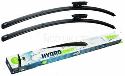 Valeo Front Wiper Blade Set For Ford Orion Saloon
