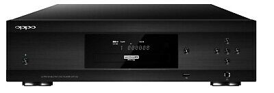Oppo Ultra Bluray Disc player UDP-205