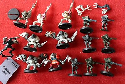 Games Workshop Space Crusade Operation Dreadnought Orks Gretchin Androids Spares
