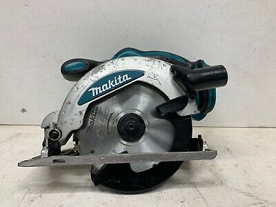 Makita BSS610 18v Cordless Circular Saw
