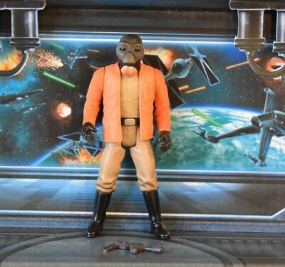 Star Wars Figure 1995 Potf Collection Ponda Baba Cantina Bar