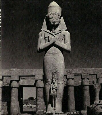 The Art of Egypt The Time of the Pharaohs Art of The World Woldering color illus