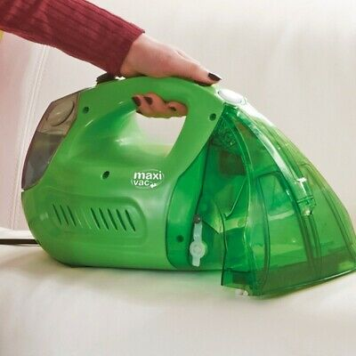 Brand New Maxi Vac Carpet And Upholstery Washer Also Ideal For Car Upholstery