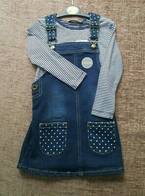 Lovely Girls 2 Piece Outfit - Size 2-3 Years - New with Tags