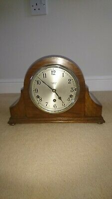 Antique  garrard Westminster chimes Clock