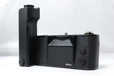 Nikon MD-4 MD 4 Motor Drive for F3  SN103179