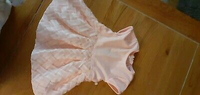 Baker by Ted Baker pink pretty dress 6-9m