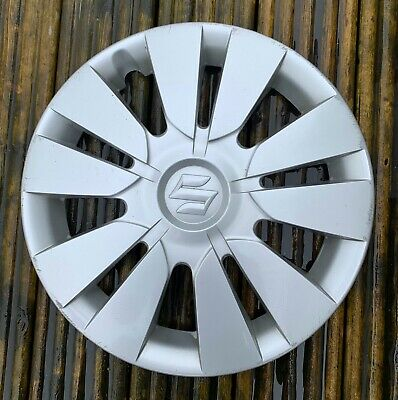 D 310//412 WHEEL CAP rb413 rm413 43250-86g00-27n ORIGINALE Suzuki Wagon R rb413