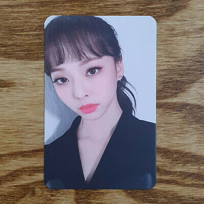 Vivi Official Photocard Loona 2nd Mini Album Hash # Monthly Girl Genuine Kpop