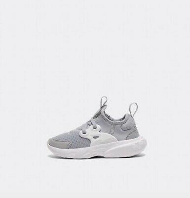 Infant Unisex Nike Rt Presto (TD) Uk Size 7.5 Eur 25