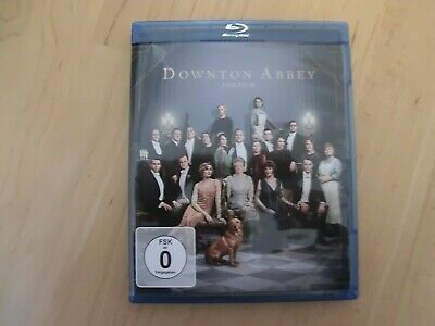Downton Abbey der Film Bluray