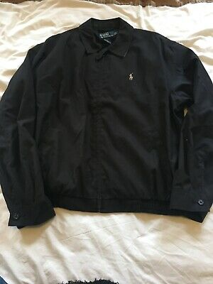 Polo By Ralph Lauren mens jackets large
