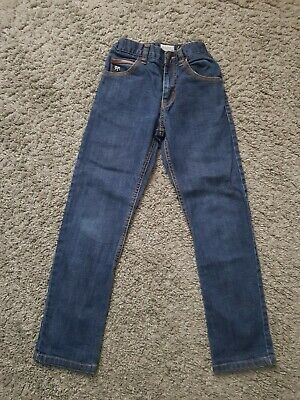 Boys Jeans Trousers By Jasper Conran Size 8 Years