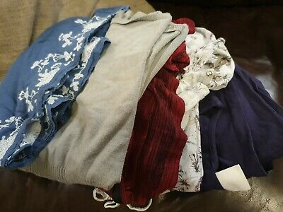 Bundle Of 5 Maternity Tops Size 20