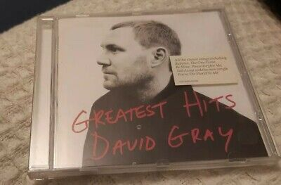David Gray - Greatest Hits - CD