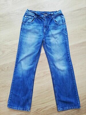 Boys Blue Jeans By Next Age 13
