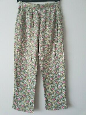 💕  Next  💕 Girls  Summer Trousers  Age   5  Years 💕