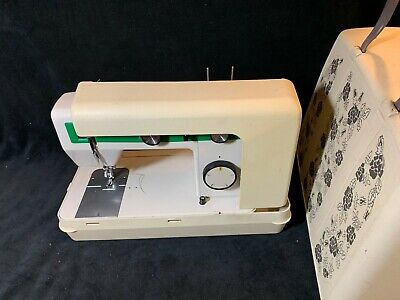 Vintage Brother Model 630 Sewing Machine