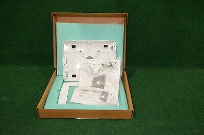 GCX IPA-0002-16B iPad Enclosure for Roll Stand and Wall Mounted Arm NEW