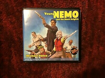 Young Nemo and the Black Knights : Unabridged Radio Archives Audiobook
